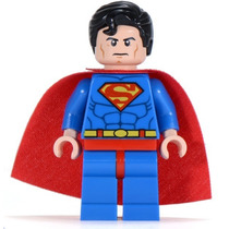 Lego Superman 2014 Original