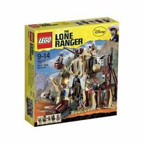 Tiroteo En La Mina De Pl 79110 Lego Llanero Solitario 587pzs