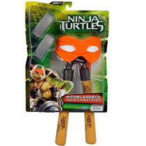 Tc Michelangelo Teenage Mutant Ninja Turtles Movie Tortugas