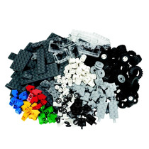Tb Lego Education Wheels Set 4598357 (286 Pieces)