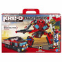 Tb Kre-o Transformers Sentinel Prime Construction Set