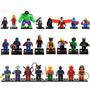 Vengadores 2 Figuras Set Avengers 2 Ironman Era De Ultron