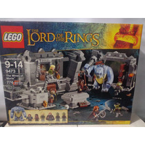 The Mines Of Moria Lego The Lord Of Th Rings Modelo 9473