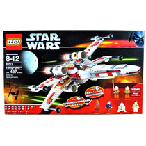 Lego Star Wars X-wing Fighter , Modelo 6212
