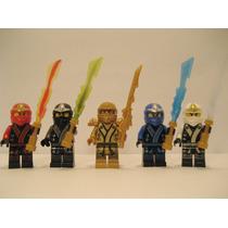 Tb Ew 2013 Lego Ninjago Kimono Ninja