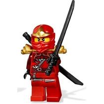 Tb Lego Ninjago Kai Zx Minifigure