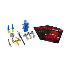 Tb Lego Ninjago Jay Zx 9553