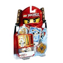 Tb Lego Ninjago Zane Dx 2171