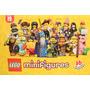 Lego Serie 12 Minifiguras Sobres Cerrados