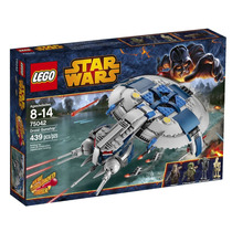 Lego Star Wars Droid Gunship Modelo 75042