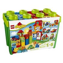 Lego Duplo Creative Play Deluxe Box Of Fun Modelo 10580