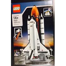 Shuttle Expedition Lego 10231 Nuevo Sellado En Caja