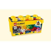 Lego Classic 10696 Bricks Creativos Mediana Lego!!