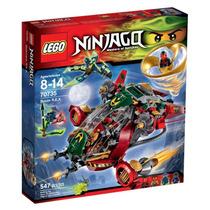 Ronin Rex Lego Ninjago Set 70735