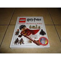 Libro Lego Harry Potter Building The Magical World En Ingles