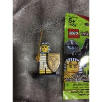 Lego Series 13 Original. Nuevo. Soldado Egipcia.