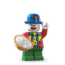 Lego 8805 Minifigure Serie 5 Payaso !!!! Mm