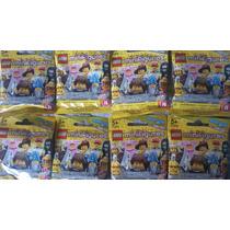Lego Minifiguras Coleccionables Serie 12