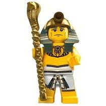 Lego - Minifigures Serie 2 - Pharaoh
