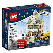 Lego Bricktober 2014 Exclusivo Bricktober Ayuntamiento # 4.4