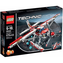 Lego 42040 Avion Para Incendios, Technic, Envio Gratis