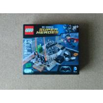 Lego Batman Dc Comic Minifiguras 76044