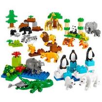 Lego Education 6100411 Animales Salvajes Set