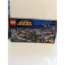 Lego Batman The Batboat 76034 264 Piezas
