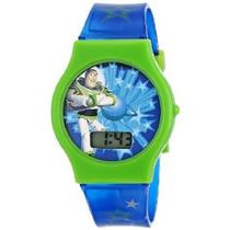 Ty1096 Toy Story Reloj Disney Kids