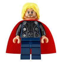 Lego 2015 Thor Con Martillo 76030 76038 Nuevo Legobricksrfun