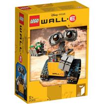 Lego Wall E Ideas 21303