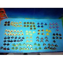 Lego Torsos O Cuerpos Refaccion 100% Lego Vintage Extra