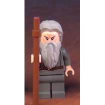 Lego Minifiguras Lord Of The Rings: Gandalf