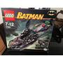 Lego Batman 7780 Killer Croc Hunt, Nuevo Y Sellado Muy Raro