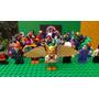 Lego Hawk Man Hombre Halcon 76028 Legobricksrfun