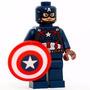 Lego Capitan America Civil War 76032 76041 Legobricksrfun