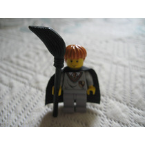 Lego Harry Potter Ron Weasley Mini Figure