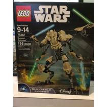 Lego Star Wars Disney General Grievous 75112