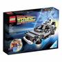 Lego 21103 Volver Al Futuro, El Mas Barato De Mercado !