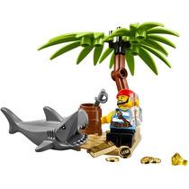 Lego Classic Pirates Set Retro 5003082 Exclusivo!