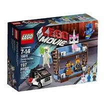 Lego Película De Dos Pisos Couch