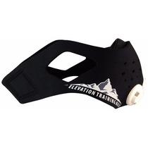 Mascara Para Entrenamiento Training Mask - Elevation High