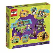 Lego Scooby Doo The Mystery Machine Numero 75902 En Oferta