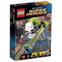 Brainiac Atack Lego Set # 76040 Nuevo Dc Superman