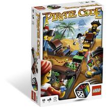 Lego Harry Potter 3840 Pirate Code Board Game 268 Pzs