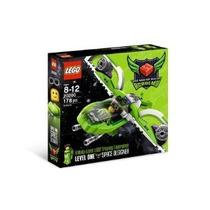 Lego Master Builder Academia Set # 20200 Mba Kit Space Desig