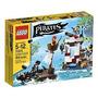Lego Piratas Soldados Outpost