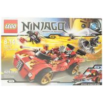 Tb Lego Ninjago 70727 X-1 Ninja Charger