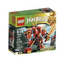 Lego Ninjago Kais Fire Mech Modelo 70500