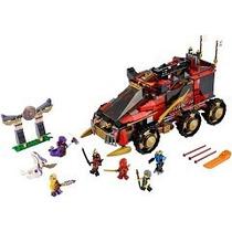 Lego - Ninjago 70750 - Ninja Db X